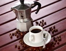 koffie item italia
